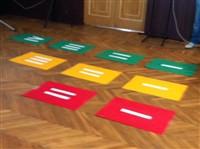 Второй тур олимпиады Умники и умницы в Туле, Фото: 6