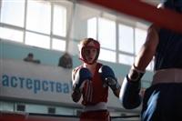 Первенство Тульской области по боксу, Фото: 21