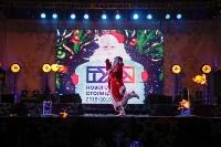 Битва Дедов Морозов и огненное шоу, Фото: 51