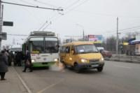 """Рейд """"Автобус"""". Ноябрь, 2014, Фото: 6"""