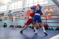 Финальные бои турнир имени Жабарова, Фото: 14
