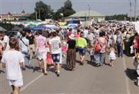 Епифанская ярмарка. 10 августа 2013 года, Фото: 3
