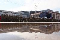 85-летие ВДВ на площади Ленина в Туле, Фото: 4