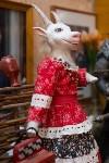 Тульский мастер-кукольник Юрий Фадеев, Фото: 12