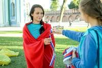 День флага в Тульском кремле, Фото: 23