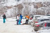 День снега в Некрасово, Фото: 44