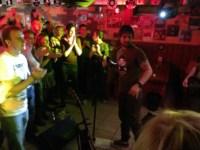 """Фотоотчёт с концерта  группы """"Обе-Рек"""" в Туле , Фото: 5"""