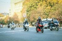 Тульские байкеры закрыли мотосезон, Фото: 56