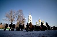 Масленица в кремле. 22.02.2015, Фото: 27