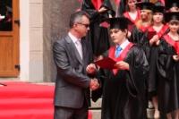 Вручение дипломов магистрам ТулГУ. 4.07.2014, Фото: 134