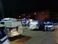 В центре Косой Горы на остановке убили мужчину, Фото: 5