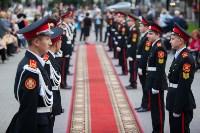 В Туле открылся Международный фестиваль военного кино им. Ю.Н. Озерова, Фото: 5