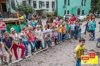 В Туле состоялся финал необычного квеста для детей, Фото: 118
