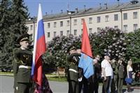Тамбовский патриотический автопробег. 14 мая 2014, Фото: 1
