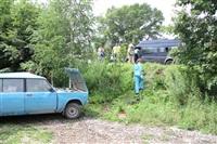 ДТП на Орловском шоссе, Фото: 12