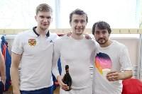 «Спартак-2» Москва - «Арсенал» Тула - 1:2, Фото: 174