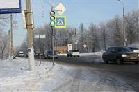Новый светофор на Щекинском шоссе, Фото: 3