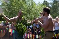 В Тульской области прошел фестиваль крапивы, Фото: 181