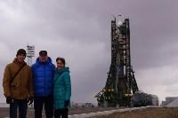 Студенты ТулГУ увидели старт космического корабля с космодрома «Байконур», Фото: 6