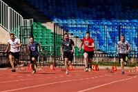Открытие летнего сезона у легкоатлетов, Фото: 41