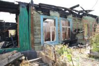 Сгоревший в Алексине дом, Фото: 5