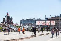 Парад Победы в Туле-2020, Фото: 232