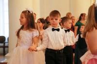 Детский бал в Дворянском собрании, Фото: 98