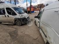 ДТП на Станиславского , Фото: 2