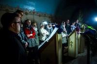 Рождественская служба 7 января 2017 года, Фото: 18