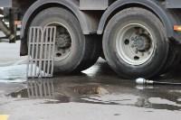 В Туле начался капитальный ремонт ливневки на ул. Коминтерна, Фото: 3
