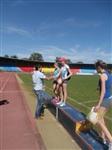 Чемпионат и первенство Тульской области по легкой атлетике. 20 мая 2014, Фото: 4