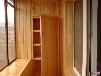 Успейте заказать отделку балкона и новые окна до холодов, Фото: 3