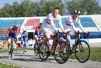Международные соревнования по велоспорту «Большой приз Тулы-2015», Фото: 22