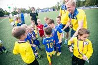 Открытый турнир по футболу среди детей 5-7 лет в Калуге, Фото: 57