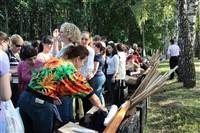 Субботник 01.06.2013, Фото: 8
