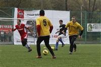 Полным ходом идет розыгрыш кубка «Слободы» по мини-футболу, Фото: 8