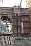 Реконструкция Тульского кремля. 11 марта 2014, Фото: 29