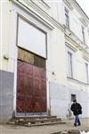 Дом офицеров освободили от незаконной рекламы, Фото: 3