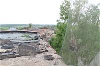 Последствия урагана в Ефремове., Фото: 31
