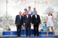 Награждение. Чемпионат по велоспорту-шоссе. Женская групповая гонка. 28.06.2014, Фото: 35