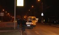 На ул. Вильямса в Туле пьяный водитель сбил пешехода, Фото: 6