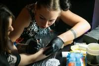 Фестиваль домашней татуировки в «Воротах Солнца», Фото: 39