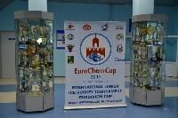 Международный турнир по хоккею Euro Chem Cup 2015, Фото: 5