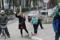 Открытие мотосезона в Новомосковске, Фото: 52