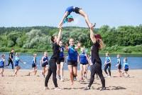 Акробаты и боксеры в летнем лагере, Фото: 33