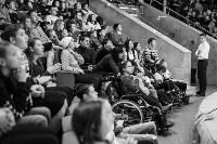 Семьи с детьми-инвалидами в тульском цирке, Фото: 32