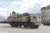 Репетиция парада Победы в Туле, Фото: 183