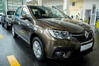Новые Renault LOGAN и SANDERO, Фото: 2
