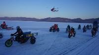 Мотороллер «Алексей Геннадьевич» из Тулы установил рекорд скорости на «Байкальской миле», Фото: 52