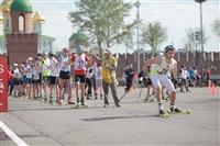 Лыжероллерный спринт. 1.05.2014, Фото: 18